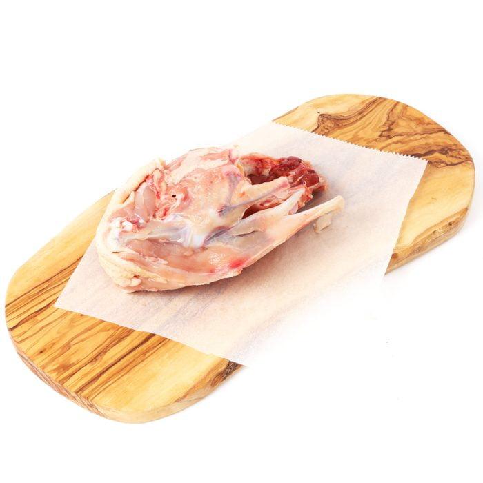 Free Range Chicken-Carcass
