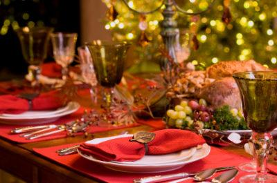 Organic Gluten-Free Christmas Meat Selection