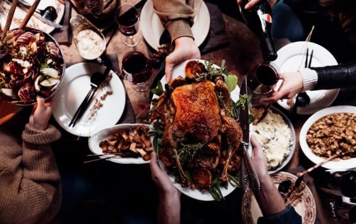 Avoid the unwanted gift of food poisoning this Christmas